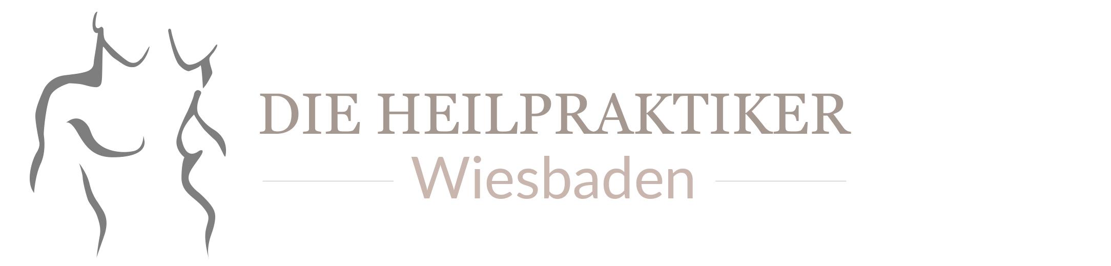 Heilpraktiker Wiesbaden Logo
